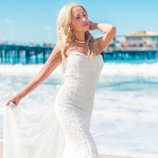 Wedding photographer Galina Plevako (Gala-gala). Photo of 21.08.2016