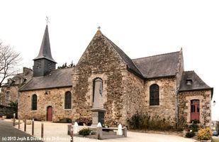 photo de Saint Hubert