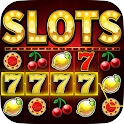 SLOTS: DoubleUp Slot Machines! icon