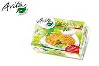 Angebot für Avita Gemüse-Schnitzel im Supermarkt