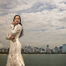 Wedding photographer Petterson Reis (reispetterson). Photo of 26.09.2018