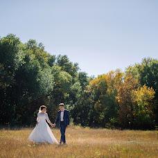 Wedding photographer Leonid Kurguzkin (Gulkih). Photo of 15.03.2016
