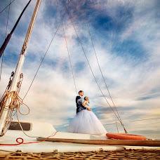Wedding photographer Anna Gerasimova (GerasimovAnna). Photo of 13.09.2015