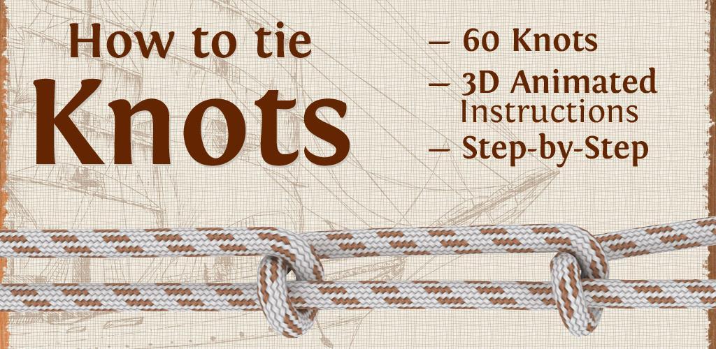 How to tie knots 3d pro 102 apk download combilicos the description of ccuart Image collections