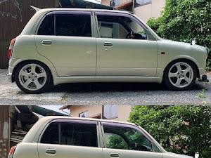 ミラジーノ L700S のカスタム事例画像 拓ちゃんさんの2019年06月28日16:29の投稿