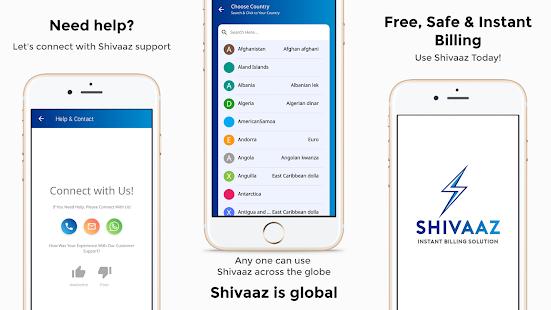 Download Free Invoice Maker App & Quick Billing : Shivaaz For PC Windows and Mac apk screenshot 5