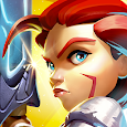 Guilds & Heroes icon
