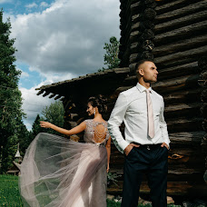 Wedding photographer Ekaterina Sharypova (SharypovaEV). Photo of 25.08.2017