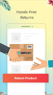 App ShopClues: Online Shopping App APK for Windows Phone