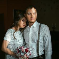 Wedding photographer Aleksey Galushkin (photoucher). Photo of 17.11.2018