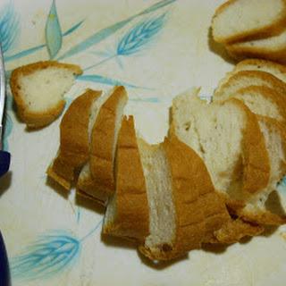 #Gluten Free Bagel Chips