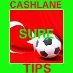 CASHLANE SURE TIPS icon