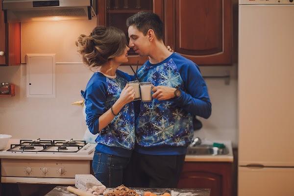 Свадебный фотограф Юлия Бугаева (Buga). Фотография от 08.01.2018
