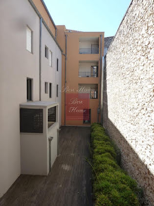 Vente appartement 5 pièces 106 m2