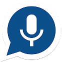 WhatsVoice icon