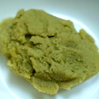 Wasabi Paste Recipes