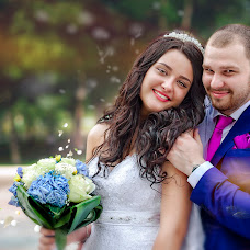 Wedding photographer Aleksandr Varnavin-Braun (AlexSuccess). Photo of 20.09.2016