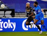 Jonge Amerikaan maakte goede beurt in derby: KRC Genk heeft een potentiële topper in handen