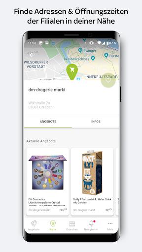 Marktjagd screenshot 4