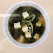 G3. Doengjang Soup