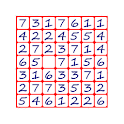 Numbers Puzzle icon