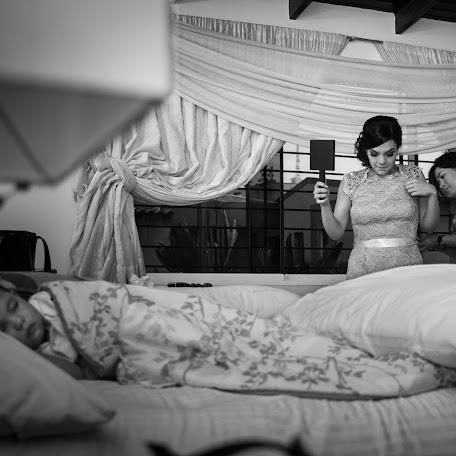 Fotógrafo de bodas Pablo Salinas (pablosalinas). Foto del 23.10.2016