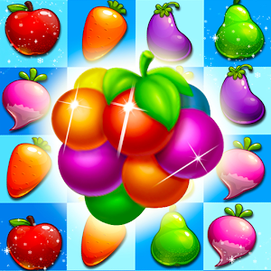 Fruit Splash: Farm Legend for PC and MAC