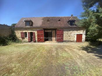 maison à Lembras (24)