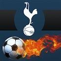 Tottenham Hotspur FC Striker