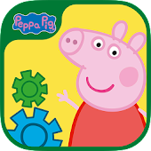 Peppa Pig: Activity Maker
