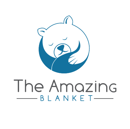 Weighted blanket logo