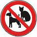 animales prohibidos