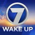 KIRO 7 Wake Up App
