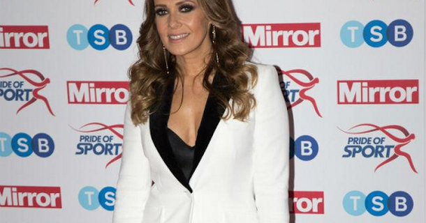 Kym Marsh didn't know Catherine Tyldesley quit Coronation Street