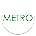 MyMetroHK icon
