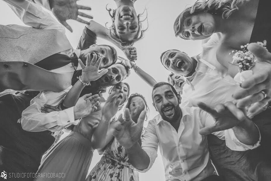 Wedding photographer Federico a Cutuli (cutuli). Photo of 02.08.2016