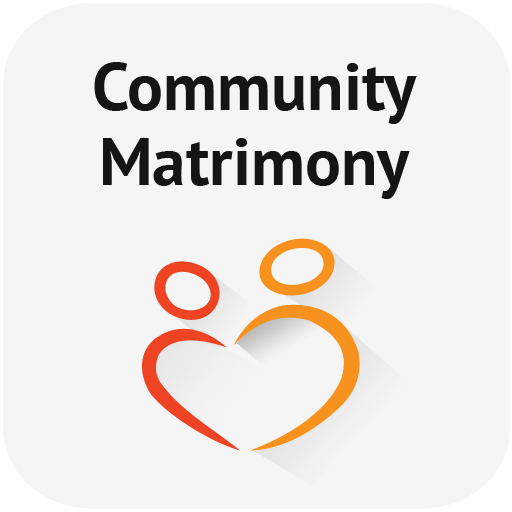 CommunityMatrimony - Most trusted matrimony app (app)