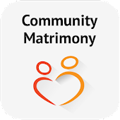 CommunityMatrimony - Most trusted matrimony app