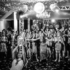 Φωτογράφος γάμων Ricardo Ranguetti (ricardoranguett). Φωτογραφία: 26.06.2019