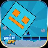 Geometry Rush Jump