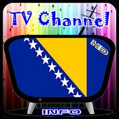 Info TV Channel Bosnia HD