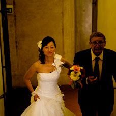 Wedding photographer Gianluigi Fiori (fiori). Photo of 02.06.2014