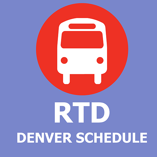 (APK) تحميل لالروبوت / PC RTD Denver Schedule تطبيقات