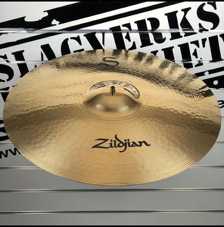 "22"" Zildjian S Family - Medium Ride"