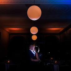 Wedding photographer Simone Infantino (fototino). Photo of 05.09.2017