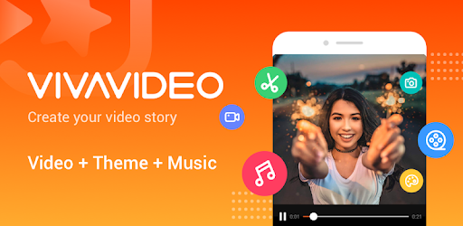 ou utiliser ma carte jeune Video Editor & Video Maker   VivaVideo – Applications sur Google Play