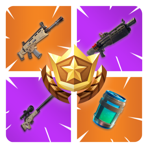 Guess the Picture Quiz for Fortnite 2.1