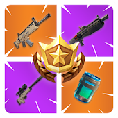 Guess the Picture Quiz for Fortnite kostenlos spielen