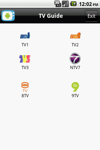 Tv 3 [ch 103] | channels | what's on | astro.