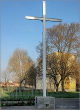"Photo: Turda - Calea Victoriei, Nr.3A - Biserica Greco-Catolică  ""Sfinții Apostoli Petru si Pavel"" - 2018.04.08"